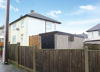 Thumbnail 3 bed semi-detached house for sale in Milford Crescent, Mansfield
