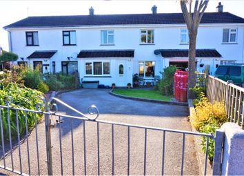 Thumbnail 3 bed terraced house for sale in Springfield Road, Penzance