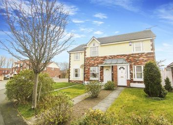 Thumbnail 2 bed terraced house to rent in Birkdale, Whitley Bay, Tyne And Wear