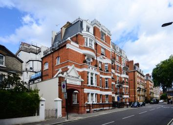 Thumbnail 3 bed flat to rent in Moscow Road, Notting Hill