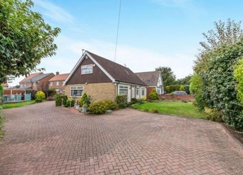 Thumbnail 4 bed bungalow for sale in Oakwood Drive, Branton, Doncaster, South Yorkshire