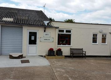 Thumbnail Light industrial to let in King Edward Close, Broadwater, Worthing