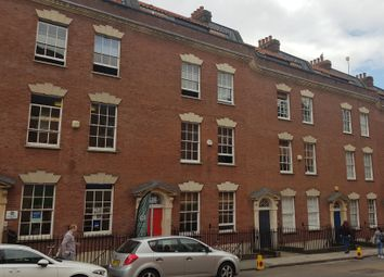 Thumbnail Office to let in Pritchard Street, Bristol