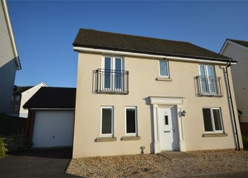 Thumbnail 4 bed detached house for sale in Coronach Close, Costessey, Norwich