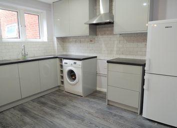 Thumbnail 1 bedroom flat to rent in Russett Wood, Welwyn Garden City