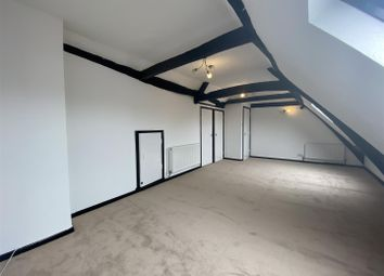 Thumbnail 3 bed flat to rent in Chapel Court, Barton Street, Tewkesbury