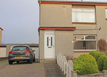 Thumbnail 2 bed flat for sale in Rowan Place, Fraserburgh, Aberdeenshire
