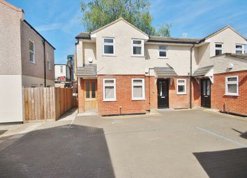 Thumbnail 1 bed flat to rent in Victoria Mews, Coulsdon