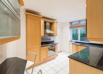 Thumbnail 3 bedroom flat to rent in Avenue Close, Avenue Road, St Johns Wood, Regent's Park