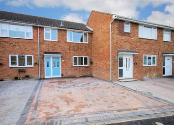 Thumbnail 3 bed terraced house for sale in Orwell Drive, Aylesbury, Buckinghamshire