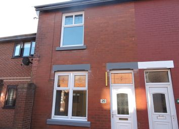 Thumbnail 2 bed terraced house for sale in Warwick Place, Fleetwood