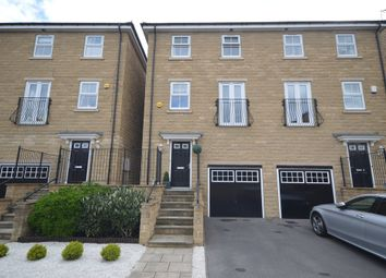 Thumbnail 4 bed semi-detached house for sale in Jilling Gardens, Earlsheaton, Dewsbury