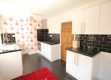 Thumbnail 2 bedroom terraced house for sale in Pasture Row, Eldon, Bishop Auckland