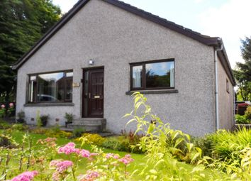 Thumbnail 3 bed detached bungalow for sale in Regent Court, Keith