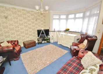 Thumbnail 2 bed semi-detached bungalow for sale in Dovedale Avenue, Clayhall, Ilford