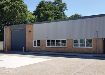 Thumbnail Light industrial to let in Unit 4 St George's Industrial Estate, Goodwood Road, Eastleigh, Hampshire