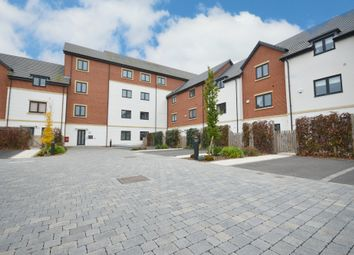 Thumbnail 2 bedroom flat for sale in Parkgate Mews, Shirley, Solihull