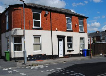Thumbnail 3 bedroom end terrace house to rent in Hope Street, Dukinfield