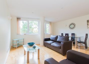 Thumbnail 1 bed flat for sale in Arnhem Place, London