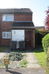 Thumbnail 1 bed maisonette to rent in Midsummer Road, Snodland