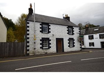 Thumbnail 3 bed property to rent in 1 Burrell Street, Comrie PH6,