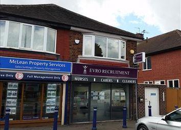 Thumbnail Office for sale in 389 Aspley Lane, Nottingham