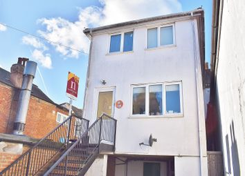Thumbnail 2 bedroom flat to rent in Lower Banister Street, Southampton, Hampshire