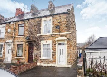 3 bed end terrace house for sale in Hendon Street, Sheffield S13