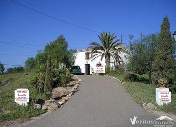 Thumbnail 3 bed country house for sale in El Cucador, Almeria, Spain