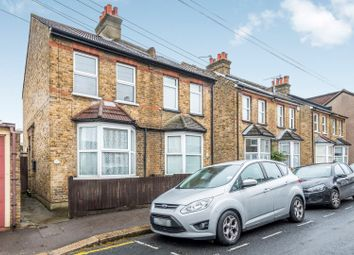 2 bed semi-detached house for sale in Clarence Road, Sutton SM1