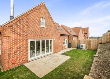 Thumbnail 4 bed bungalow for sale in Off Old Farm Road, Beccles, Suffolk