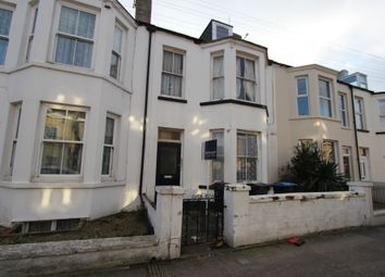 Thumbnail 2 bed flat for sale in Canada Road, Deal