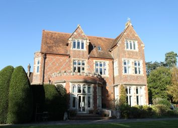 Thumbnail 2 bed flat for sale in Grenehurst Park, Dorking, Surrey
