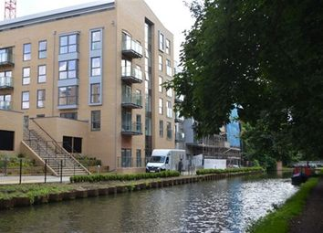 Thumbnail 2 bed flat to rent in The Embankment, Nash Mills Wharf, Hemel Hempstead