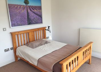 Thumbnail 2 bed flat to rent in Eastern Quay, West Silvertown. London