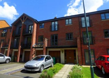 Thumbnail 4 bed town house to rent in Deane Road, Wilford, Nottingham