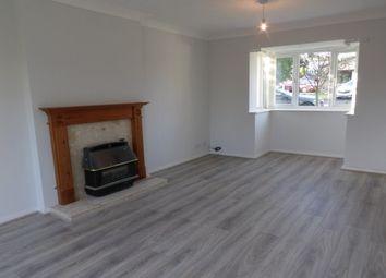 Thumbnail 3 bedroom property to rent in Vandyck Avenue, Burnley