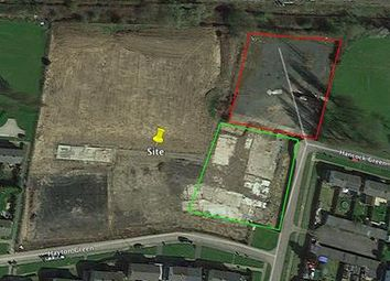Thumbnail Land to let in Marler Road, Coventry