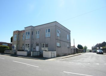 Thumbnail 5 bed semi-detached house for sale in Britannia House, Corporation Terrace, Pembroke Dock, Pembrokeshire