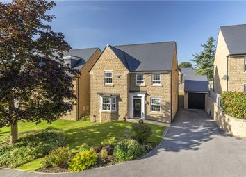 Thumbnail 4 bed detached house for sale in Evans Court, Leeds, West Yorkshire
