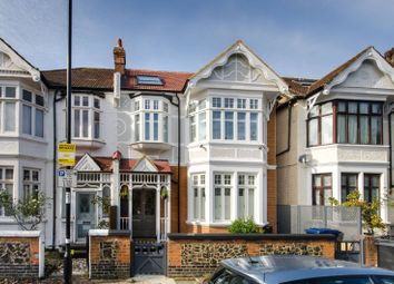 Thumbnail 3 bed flat for sale in Fordhook Avenue, Ealing, London