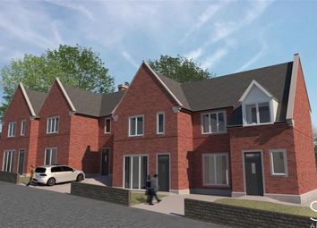 Thumbnail 3 bed semi-detached house for sale in Station Road, Barrow Hill, Chesterfield