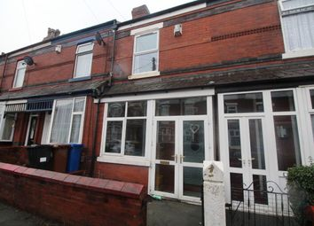 Thumbnail 2 bed terraced house to rent in Athens Street, Offerton, Stockport