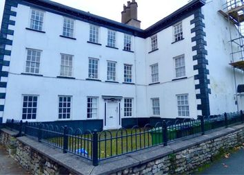 Thumbnail 2 bedroom flat for sale in Flat 7, Highgate, Kendal, Cumbria
