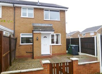 Thumbnail 1 bed property for sale in Peplow Road, Morecambe