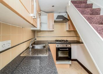 Thumbnail 1 bed property for sale in Norfolk Street, Glossop