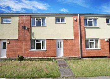 3 bed terraced house for sale in Wallridge Drive, Holywell, Tyne And Wear NE25