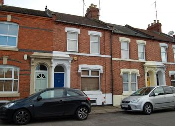 Thumbnail 3 bed terraced house for sale in Upper Thrift Street, Abington, Northampton