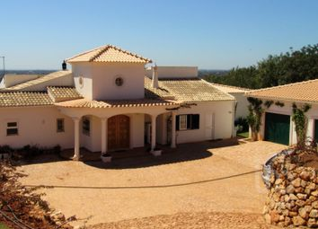 Thumbnail 4 bed detached house for sale in Franqueira, Silves, Silves