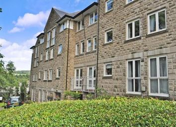 Thumbnail 2 bed flat for sale in Hardwick Mount, Buxton